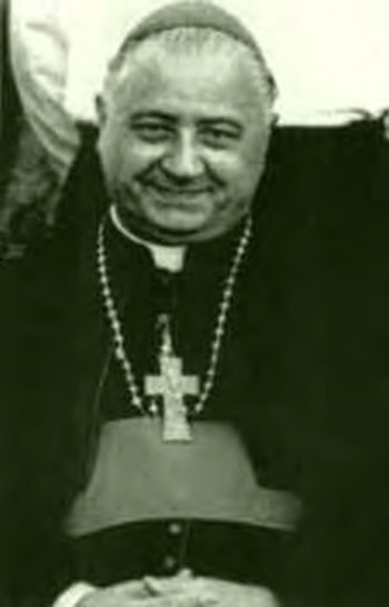 Mgr. Annibale Bugnini