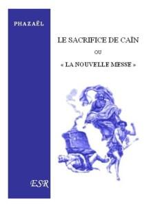 Le sacrifice de Caïn