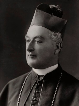 Mgr Herbert Vaughan