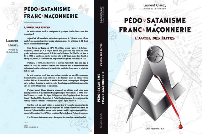 PÉDOSATANISME ET FRANC-MAÇONNERIE