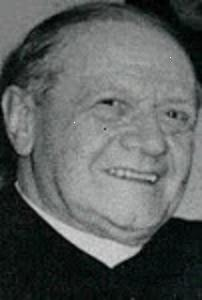 Mgr Georges Chevrot