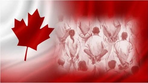 LE CANADA DEVIENT TYRANNIQUE !
