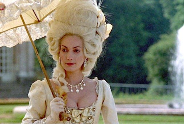 L'autrichienne (1990), un film de Pierre Granier-Deferre ...