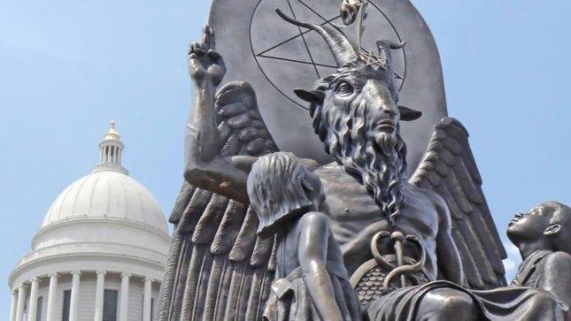 Le triomphe temporaire de Satan
