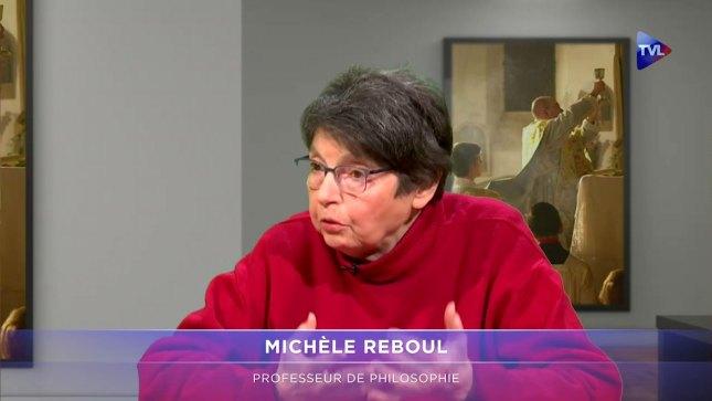 Michèle Reboul