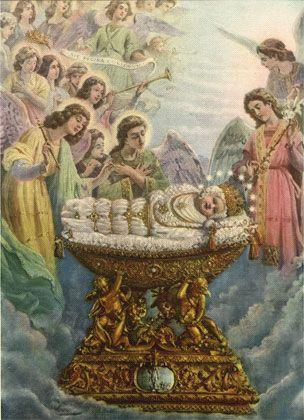 Nativité de la Bienheureuse Vierge Marie