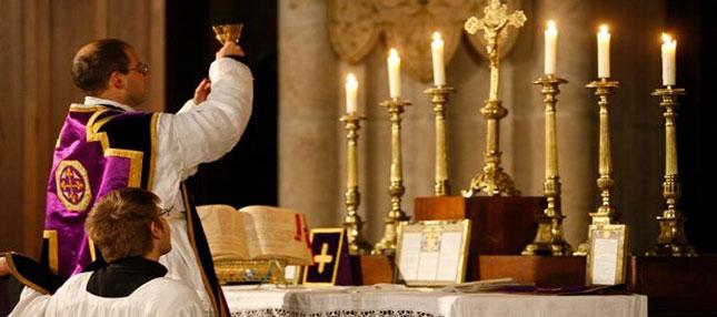 Le Motu Proprio du pseudo-pape François : la lettre de 12 instituts «traditionalistes»