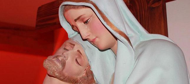 DEMANDE DE PRIÈRE pour les Sœurs des STELLAMARINS de Nîmes