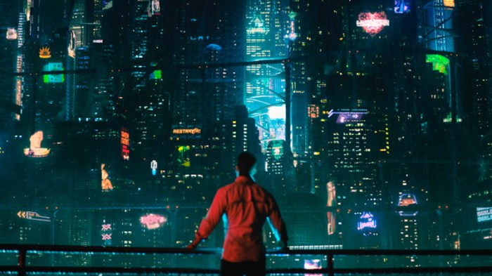 Top 10 seriale Netflix-Altered Carbon