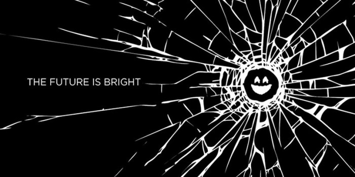 Top 10 seriale Netflix-Black Mirror