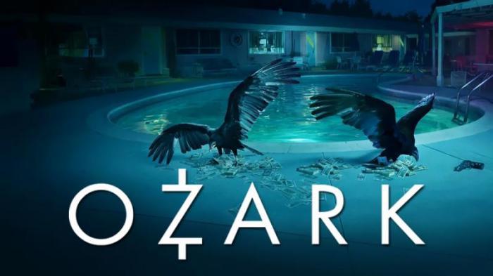 Top 10 seriale Netflix-Ozark