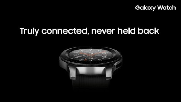 Samsung GALAXY Watch 2 (2)