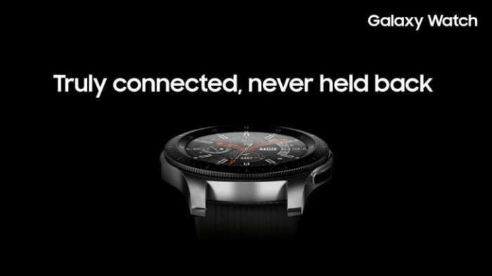 Samsung GALAXY Watch 2 (2)