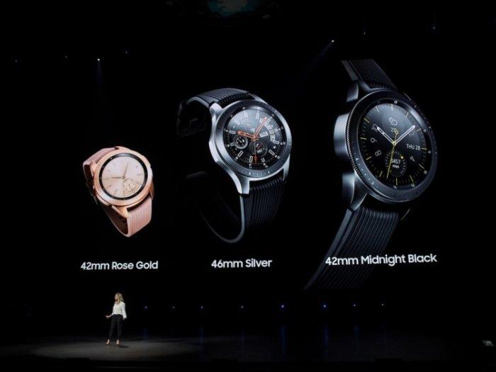 Samsung GALAXY Watch 2 (3)