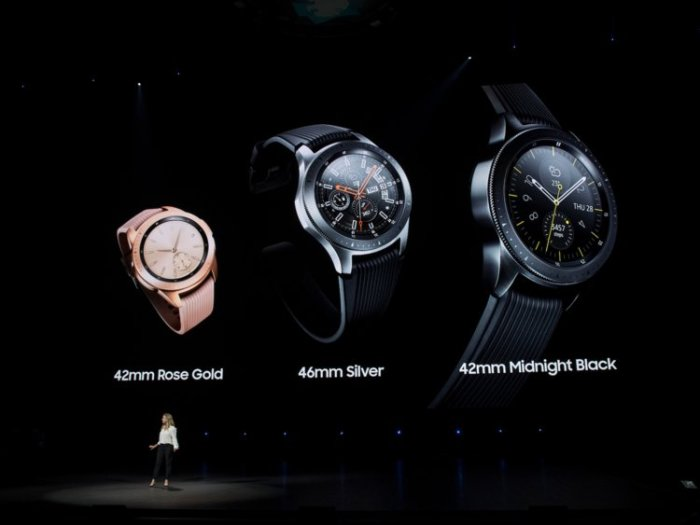 Samsung GALAXY Watch 2 (3)