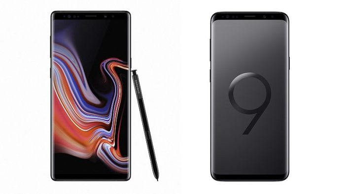 Samsung Galaxy Note 9 (1)