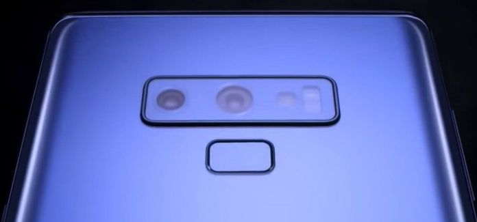 Samsung Galaxy Note 9 (3)