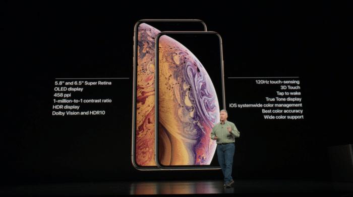 iPhone Xs (5)