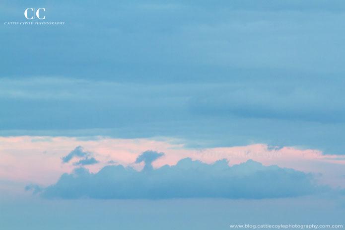 Cloudscape by Cattie Coyle Photography