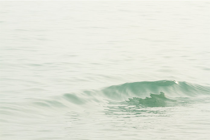 Ocean Waves No-6 - Soothing water picture by Cattie Coyle Photography