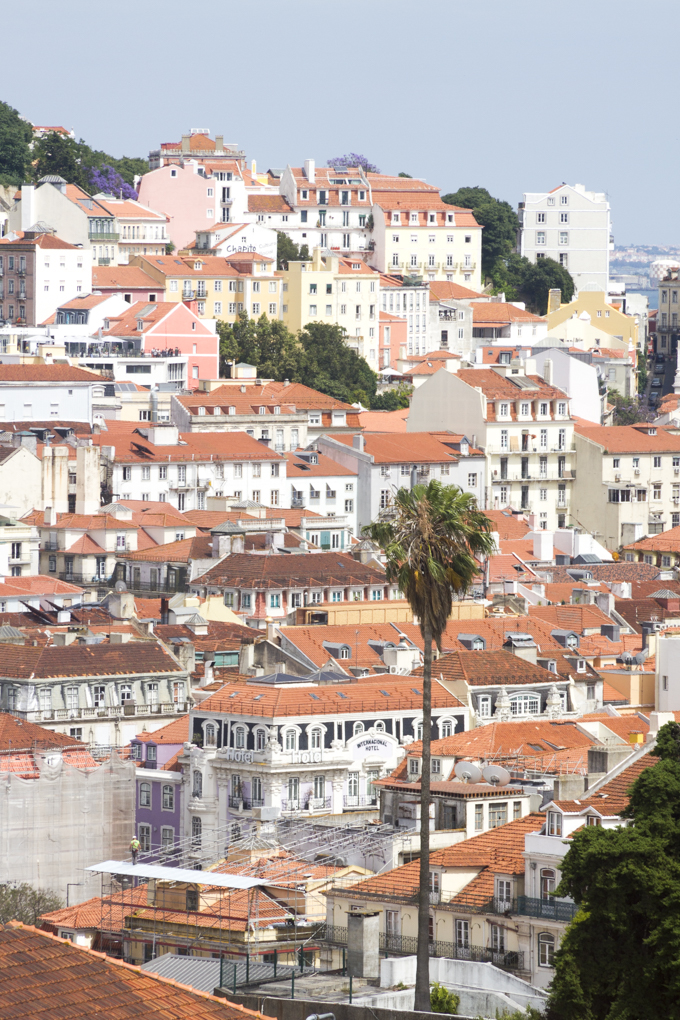 Lisbon by Cattie Coyle Photography