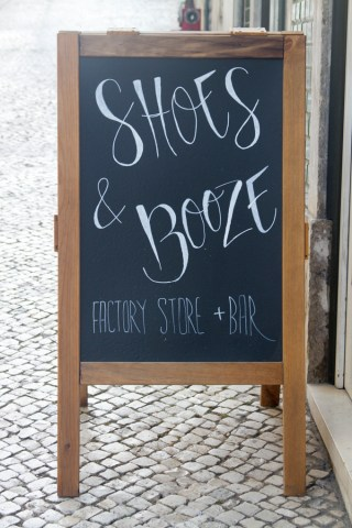Shoes & Booze by Cattie Coyle Photography