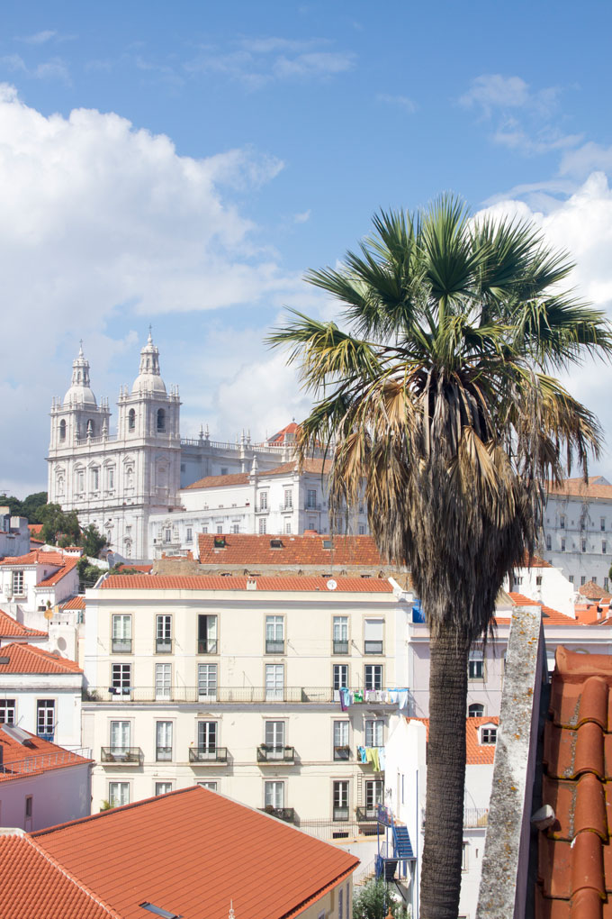 Lisbon Portugal by Cattie Coyle Photography