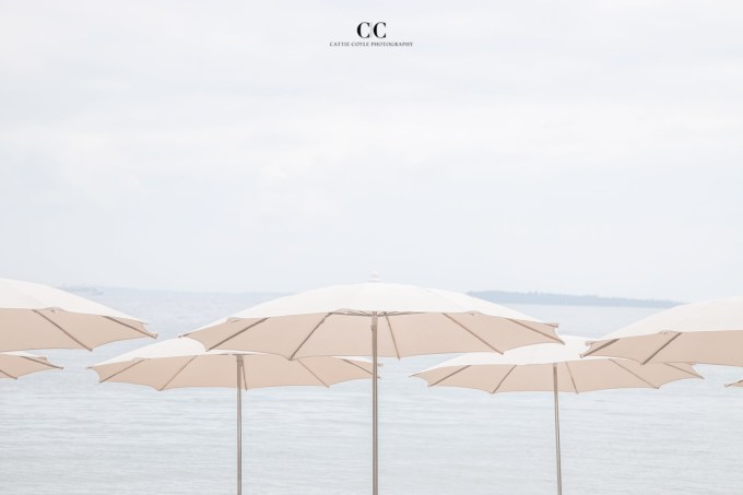 Riviera Reverie: French Riviera No. 8 by Cattie Coyle Photography