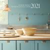 Home Decor Colors 2021: Benjamin Moore Aegean Teal