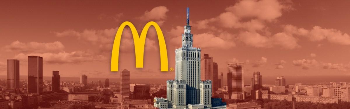 McDonald's SWOT analysis