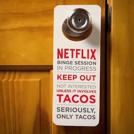 Netflix - SWOT analysis
