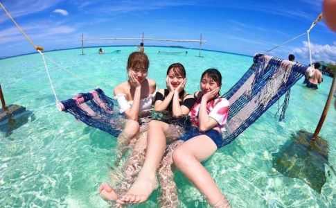 【セブ島アイランドホッピング完全攻略ガイド・離島7選【セブ島観光】