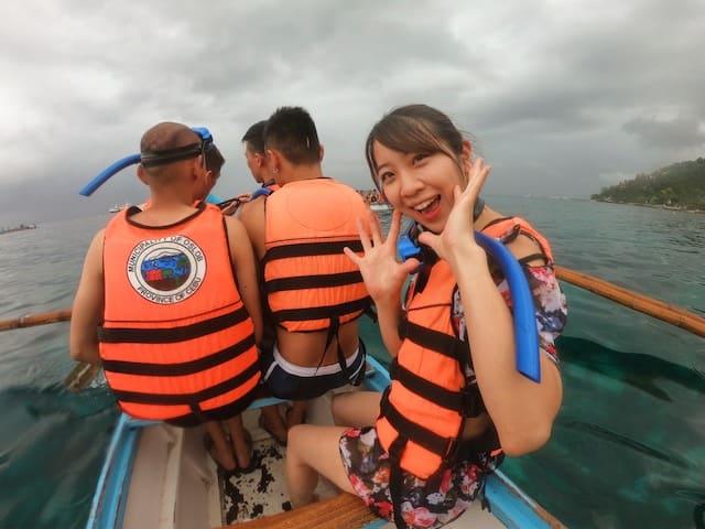 セブ島・オスロブで憧れのジンベイザメと泳ぐ方法【完全ガイド】