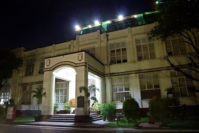 UNIVERSITY OF THE PHILIPPINESセブ島の心霊スポットまとめ12選【幽霊・肝試し・心霊現象】