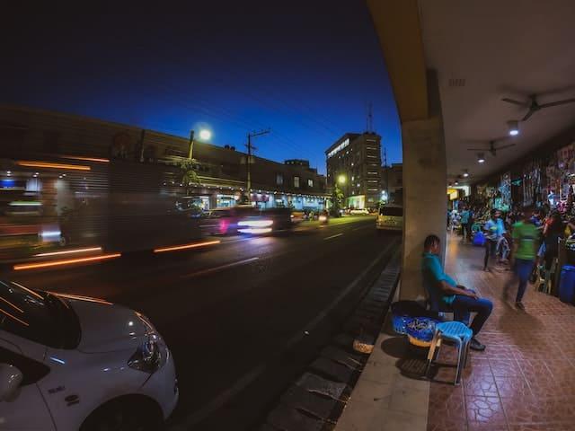 セブ島の街並みを徹底分析!【セブ島のリアルな実態を写真で紹介】