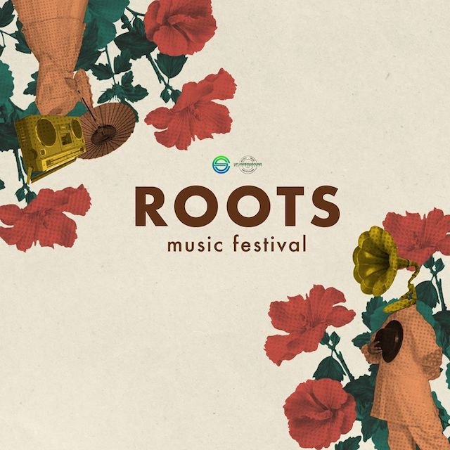 Roots Music Festival