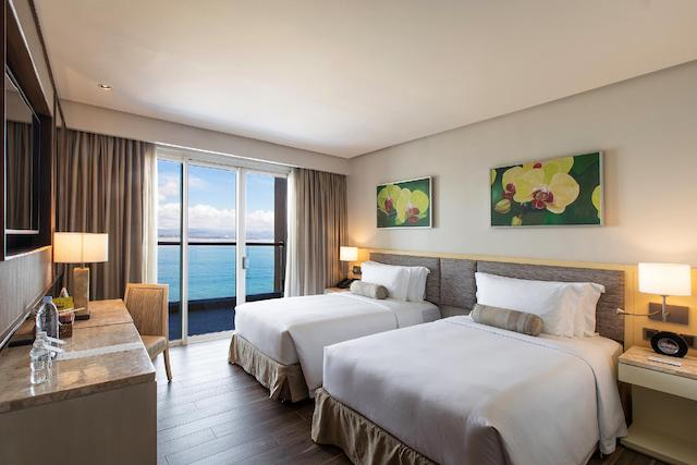 Dusit Thani Mactan Cebu Resort【最新版】セブ島おすすめ5つ星ホテル10選【超高級リゾートホテル】