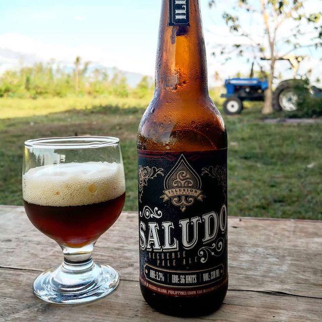 Illusion Brewery