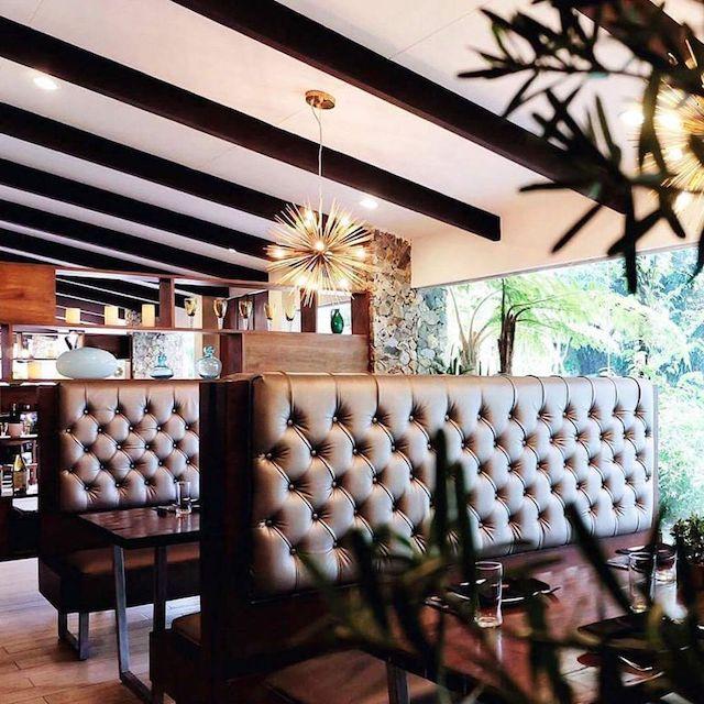 KAYU Kitchen & Bar