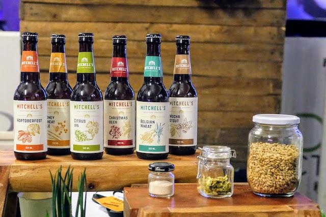 Mitchell's Backyard Brewery