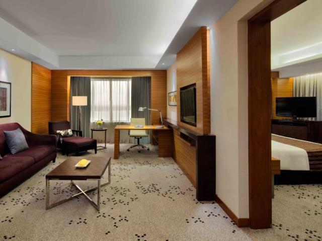Radisson Blu Cebu【最新版】セブ島おすすめ5つ星ホテル10選【超高級リゾートホテル】