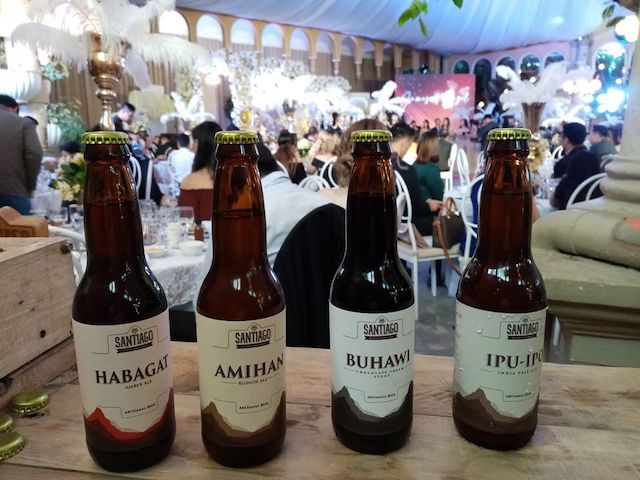 Santiago Brewery & Malthouse