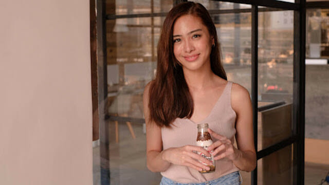 Arisse de Santos「フィリピンの美人インスタグラマー/インフルエンサー」