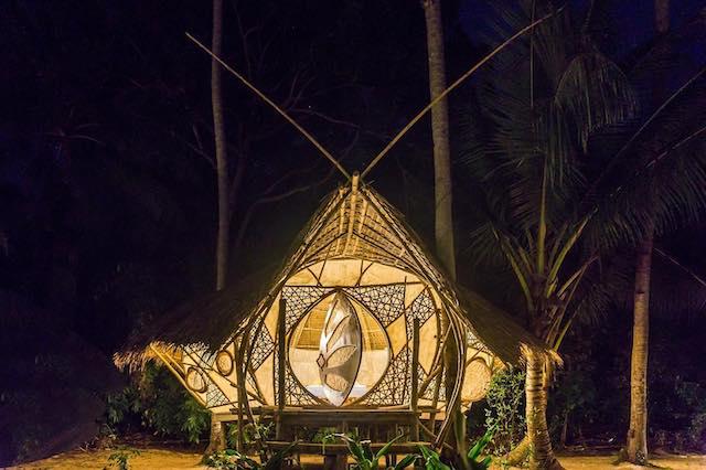 DRYFT Camp【フィリピンの人気グランピング施設10選】気軽に贅沢キャンプ!