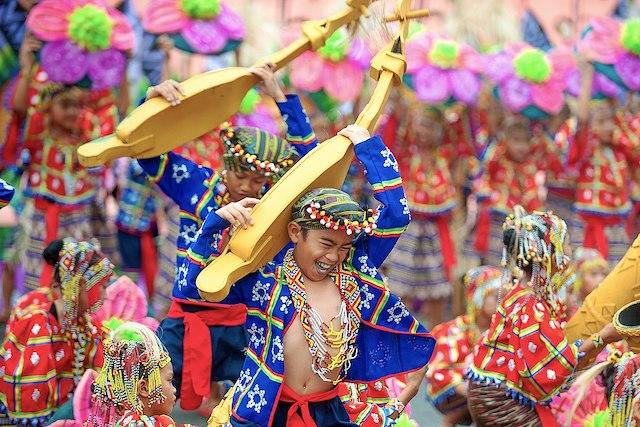 Kadayawan Festivalフィリピンのお祭り10選まとめ【一度は行きたいフェスティバル】