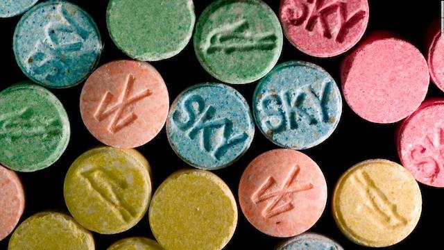 MDMA【フィリピンのパーティードラッグ事情】クラブと薬物の闇の関係