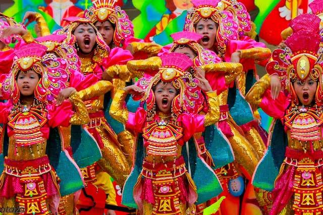 Pintados Festivalフィリピンのお祭り10選まとめ【一度は行きたいフェスティバル】