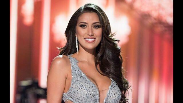 Rachel Peters「フィリピンの美人インスタグラマー/インフルエンサー」