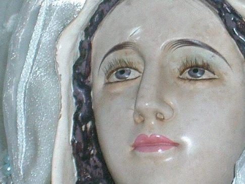 【セブ島】シマラ教会のマリア像はマジで涙を流すのか真実に迫る!