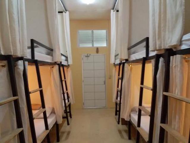 モアルボアルの人気ホテル6選まとめ【高級ホテルからホステルまで】